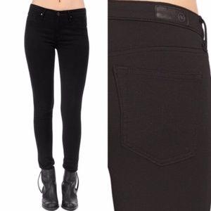 AG the legging super skinny fit in black, 26